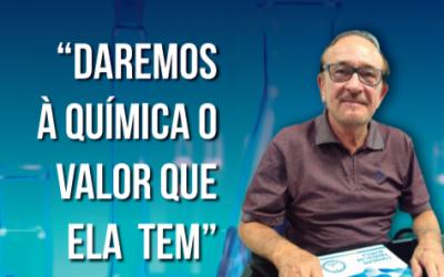 Lançado o Jornal do CRQ- XI
